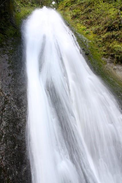 Munra Falls, Columbia Gorge