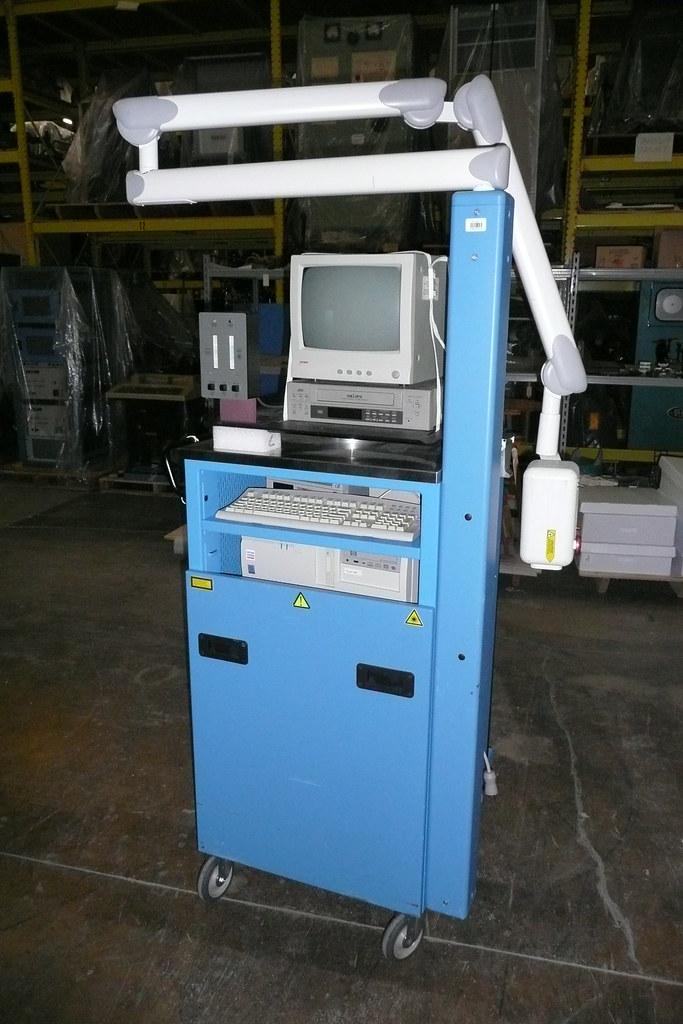 NOVADAQ SPY Imaging System