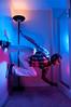 Anti-Gravity Chamber (Proleshi) Tags: blue red colors trapped intense colorful box sb600 creative vivid physics awr conceptual plato cls antigravity redvsblue 18mm levitate remoteflash whitejeans redversusblue strobist phottix d300s proleshi jamaljosephs
