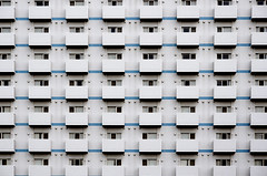 Many Rooms (Bracus Triticum) Tags: summer building japan rooms many july 日本 fukuoka kyushu 九州 7月 2011 七月 福岡県 fukuokacity 文月 福岡市 bookmonth fumizuki shichigatsu 平成23年