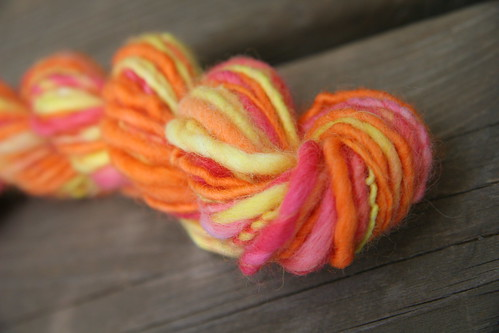 lily's cancer-hating yarn 1
