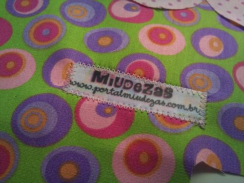 Detalhes de mais uma novidade by miudezas_miudezas