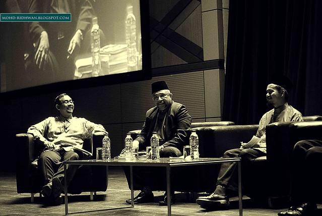 Forum Baitul Muslim 2011
