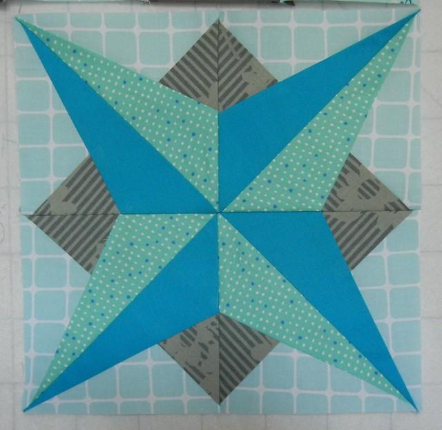 Block #5: Star