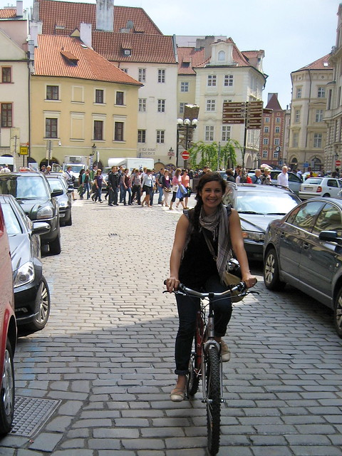 Prague Bike Rental