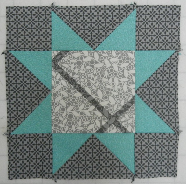 Block #1: Star of Virginia