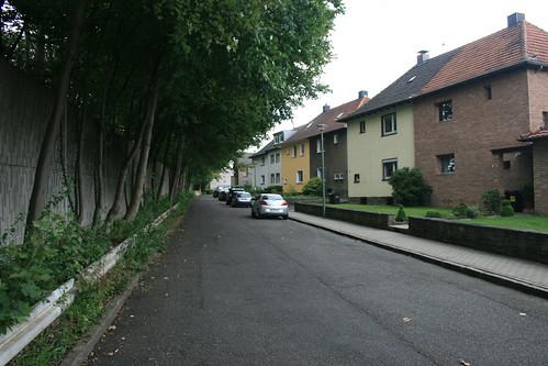 Deutsches Reich, Bochum