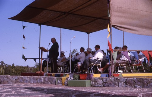 1963-07-20 - Day PM Menzies Opens Diversion Dam - July 20th 1963 - KHS-2011-31-391-2.75-P2-D