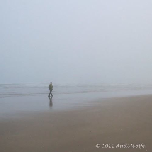 Foggy morning series by andiwolfe (back from travels, need to catch up)