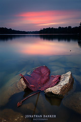 CANADA (draken413o) Tags: sunset nature leaf big singapore rocks colours tech reservoir filter 09 lee pierce hi lower waterscapes gnd rgnd