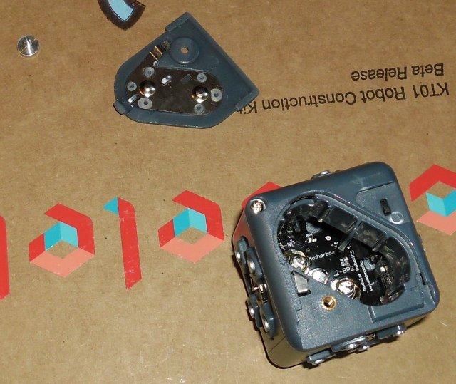 Cubelets Battery Block