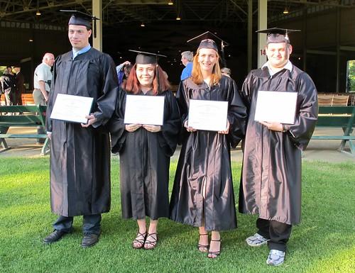 BCC graduates