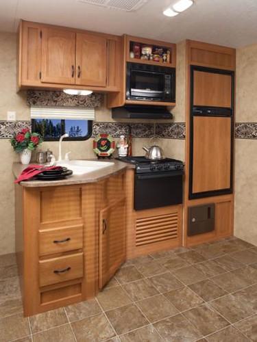 Hideout-kitchen