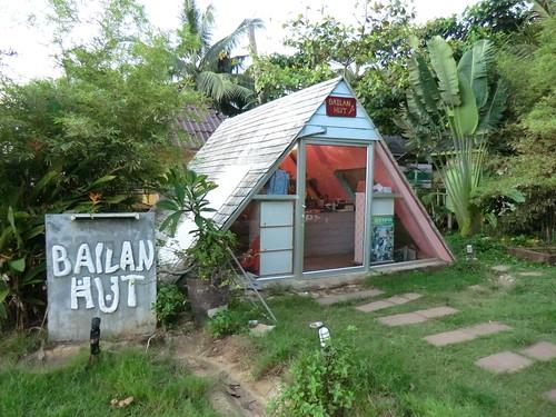 Bai Lan Hut in Ko Chang