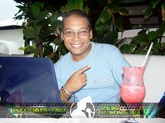 Amable Chahin (EspacioRD.com) Tags: show radio restaurant mar restaurante playa musica deporte urbano neptuno espectaculo afrodisiaco marivellcontreras espaciourbanord espaciord dparranda misaelbach