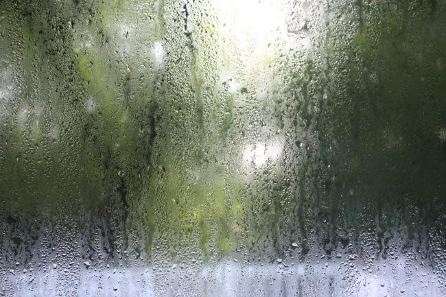 july humidity