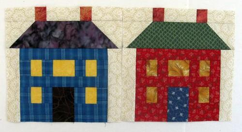 Houses 3 & 4