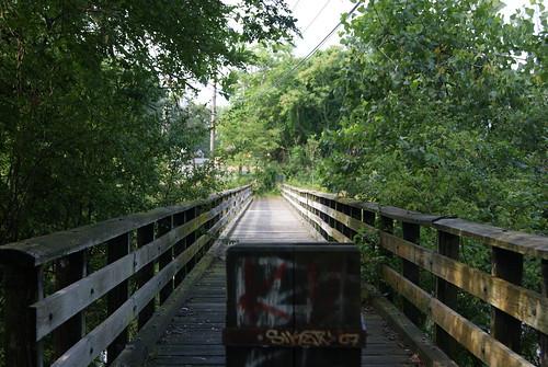 Auburndale Bridge