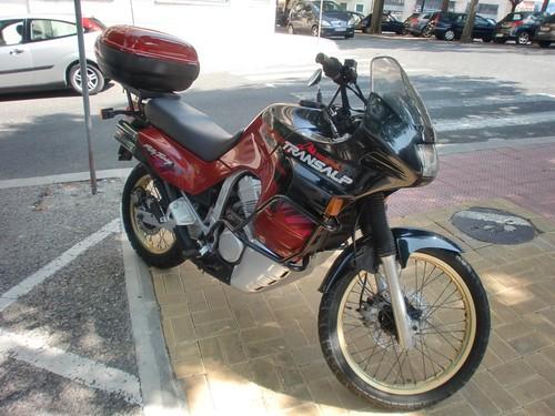 Transalp XL600 V 1994 - As Fotos 5979303730_eafd62bb64