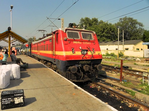 Aradhana Express