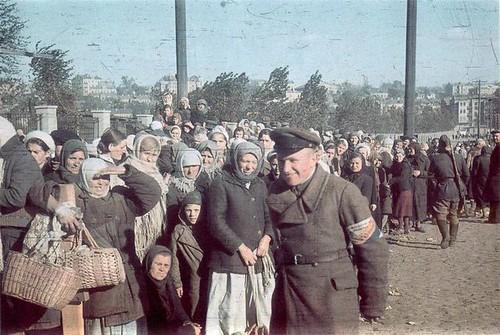 Kiev diciembre 1941