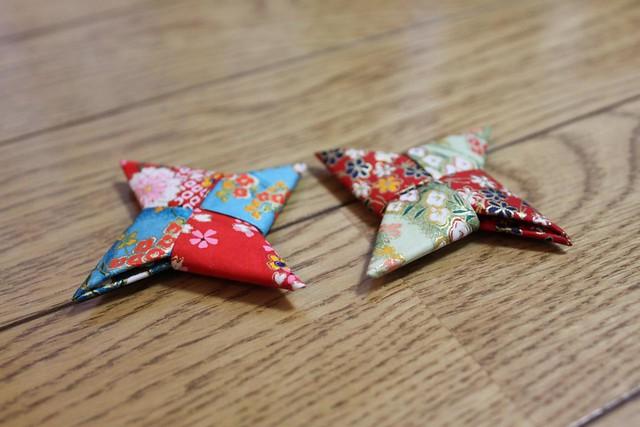 Origami-Shuriken
