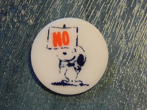 No by Carlos Navarro C.