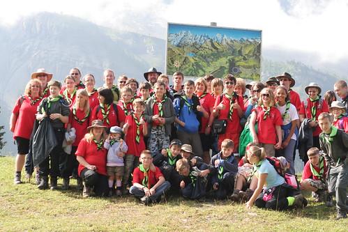 The Sittingbourne Scouts