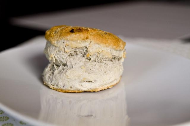 Risen Biscuit