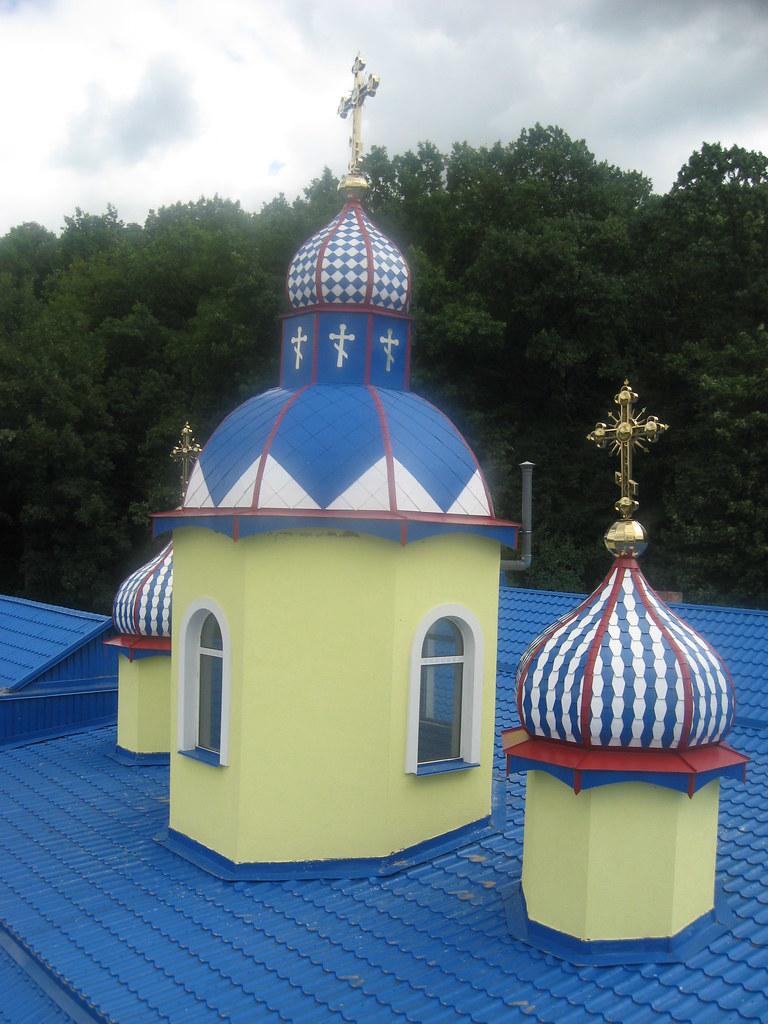 Manastirea Veverita14