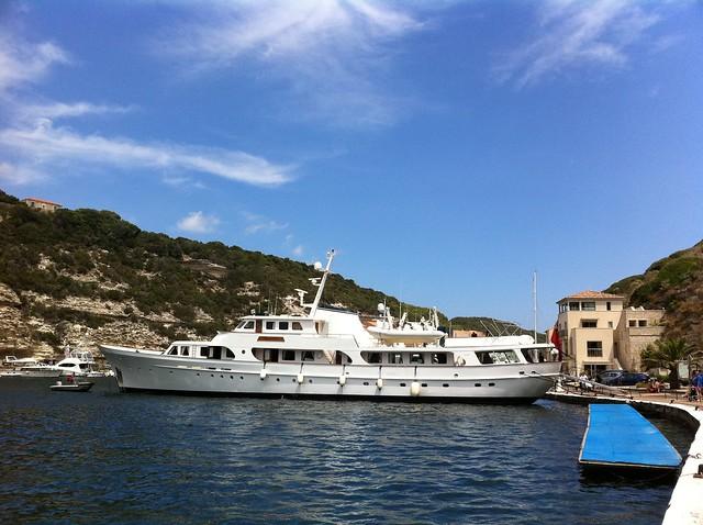 EUROMILLIONs No. 1 - Bonifacio, Corsica