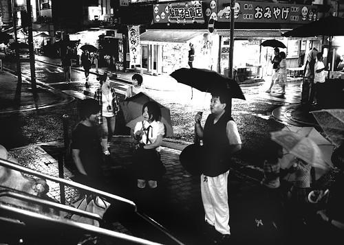 横浜散歩 IV