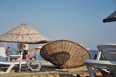 Sarımsaklı (tüten erol) Tags: beach spontaneous
