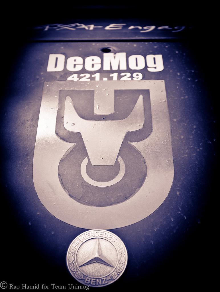 Team Unimog Punga 2011: Solitude at Altitude - 6002633621 e7ec4887c6 b