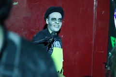 Cadaver Army @ ZombieWalk 2011 Quertaro! (Music Blitz!) Tags: de army zombie walk du horror romeo mx leche virgen cadaver oswaldo quertaro garca 2011 comite trimegisto mxic thefrankensteins lepetite musicblitznet rockgasmnet losfros illcubo