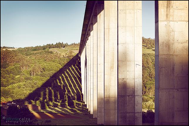 Fuera de Escala: Ave a Galicia II