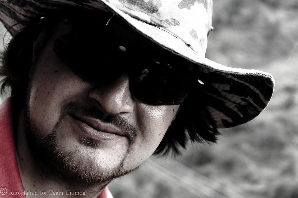 Team Unimog Punga 2011: Solitude at Altitude - 6003392170 45fc712bde b