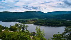 Hudson River Valley (Matthew Trudeau Photography) Tags: ny nature water sony alpha hudsonvalley sonyalphaa200 sonyalpha200 sonyalphadslra200 rftrudeau