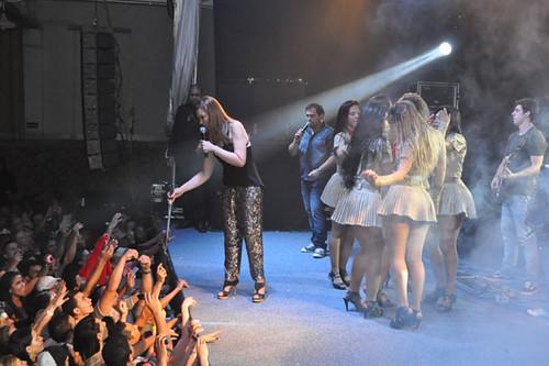 Show São Paulo II / SP (18/07/2011)