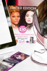 iD Experiential - Sleek MakeUP at London Wireless Festival (iD Experiential) Tags: loveboxfestival sleekmakeup idexperientialmarketing sleekmakeupwirelessfestival londonwirelessfestival
