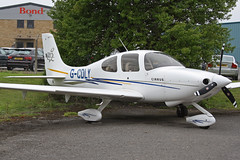 G-CDLY