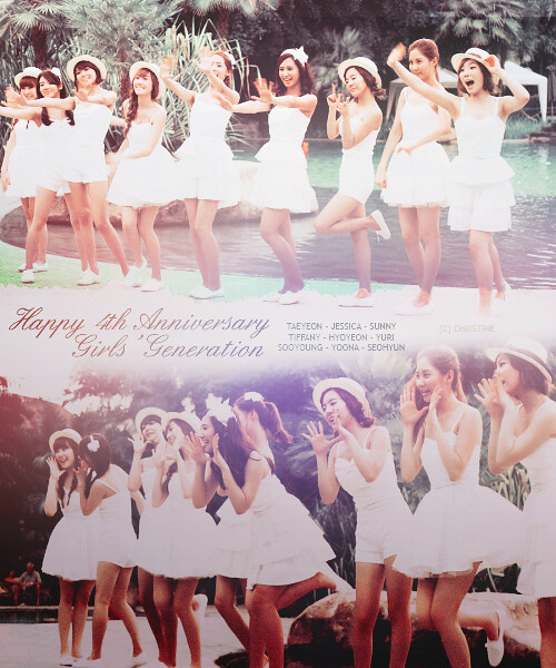 4th Anniversary ~