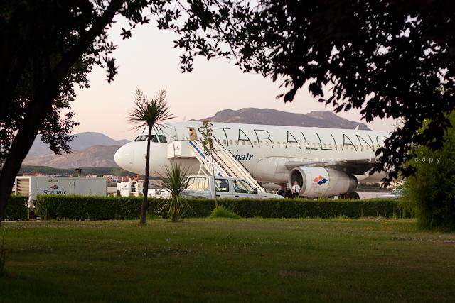 Granada airport