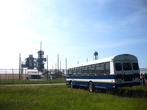 LC39A and the Hot Bus