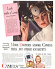 Camel, More Doctors/Lady with a Lamp (behindthesmoke) Tags: cigarette ad manipulation advertisement health doctor nurse throat tobacco physician behindthesmoke manipulativead