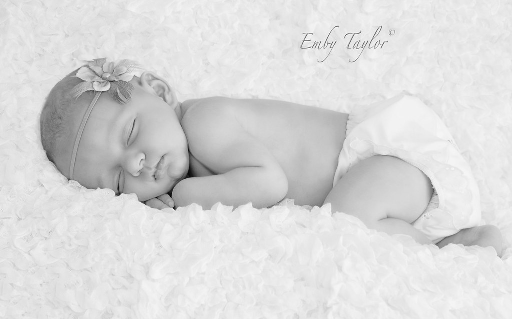 Miss E Best Kannapolis North Carolina newborn maternity family portrait photographer
