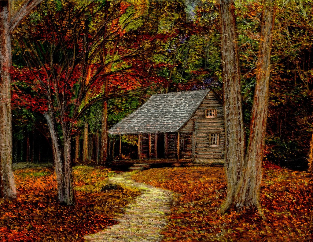The world 39 s best photos by traqair57 flickr hive mind for God s gift cabin gatlinburg