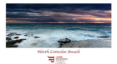 North Cottesloe (jamiepatersonphotography) Tags: sunset perth northcottesloe seascapephotography