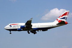 G-BNLP Boeing 747-436 British Airways (PlanecrazyUK) Tags: heathrow britishairways lhr londonheathrow egll boeing747436 gbnlp