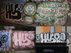 HYPS (DRUGS CREW IV) Tags: graffiti ps crew drugs hype